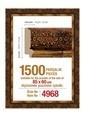 Educa Heidi 1500 Parçalık Puzzle Çerçevesi 60X85 Cm 4968 Renkli